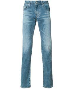 Ag Jeans | Straight-Leg Jeans 38