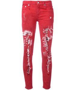 R13 | Kate Skinny Jeans Size 27
