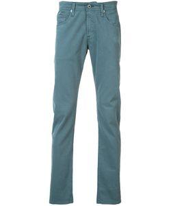 Ag Jeans | Slim-Fit Jeans 34 Cotton/Spandex/Elastane