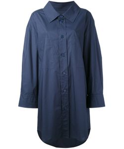 Sonia Rykiel | Loose Fit Shirt Dress