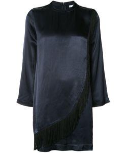 Ganni | Longsleeved Mini Dress Xs