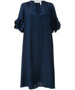 See by Chloé | Ruffle Sleeve Dress