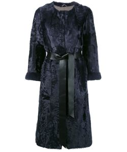 Liska   Belted Coat