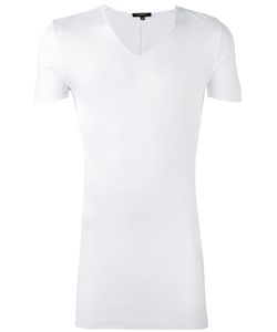 Unconditional | Ribbed V-Neck T-Shirt Men Xs