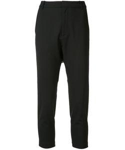 Nili Lotan | Cropped Trousers Size 2