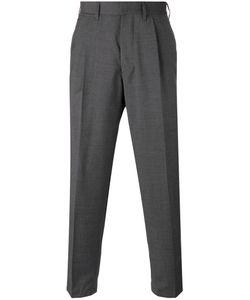 The Gigi | Tonga Cropped Trousers