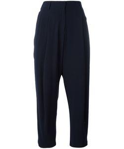 Alberto Biani   Cropped Trousers Size