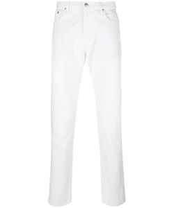 Paul Smith Jeans | Skinny Trousers 33 Cotton