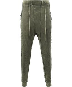 11 By Boris Bidjan Saberi | Drawstring Pants