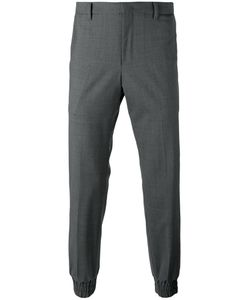 Wooyoungmi | Tailored Trousers Men 50