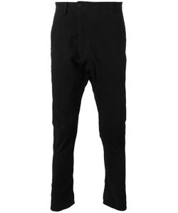 Poème Bohémien | Paneled Trousers 50