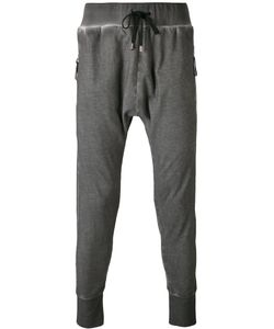 Unconditional | Drop Crotch Track Pants Size Large