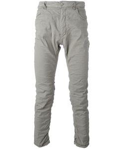 Poème Bohémien | Skinny Jeans 48 Cotton/Spandex/Elastane