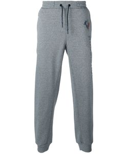 Rossignol | Logo Print Sweatpants Size 52