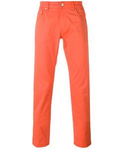 Pt05 | Classic Chino Trousers Men