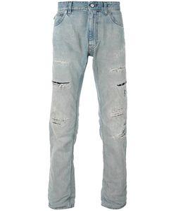 Love Moschino | Straight Leg Jeans