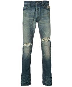 John Elliott   The Cast 2 2013 Vintage Jeans