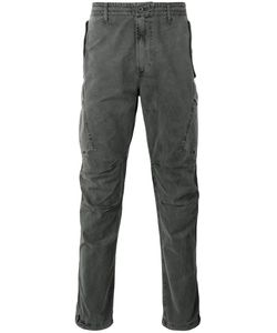 Maharishi   Tapered Cargo Trousers Size Small