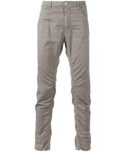 Poème Bohémien | Tape Trousers 50 Cotton/Spandex/Elastane