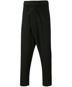 Transit | Loose Fit Trousers Men S