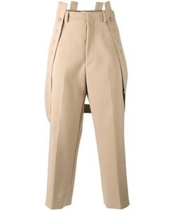 Marni | Trousers With Braces Size 46