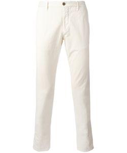 Incotex | Straight-Leg Trousers Size 30