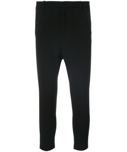 Nili Lotan | Cropped Trousers Women 2