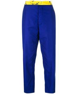 Haider Ackermann   Nessos Trousers Size 52