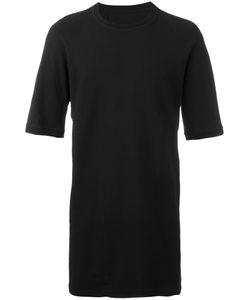 11 By Boris Bidjan Saberi | Plain T-Shirt Xs
