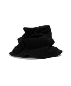 Horisaki Design & Handel | Wrinkled Bucket Hat Rabbit Fur