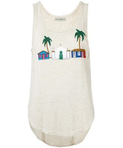 Martha Medeiros | Alda Tank Top Size Medium