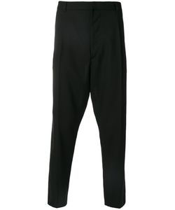 Ann Demeulemeester Grise | Drop-Crotch Trousers Men