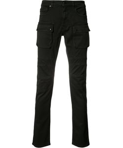 Belstaff   Panelled Cargo Jeans Size 34
