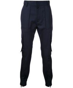 Juun.J   Skinny Cargo Pants 50 Wool