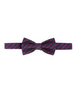 Fefè | Anchor Print Bow Tie
