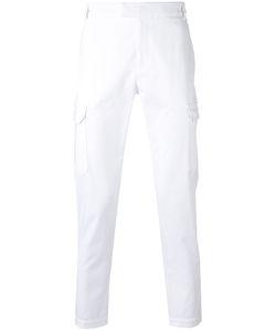 Les Hommes | Pocket Detail Trousers Men