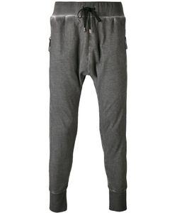 Unconditional | Drop Crotch Track Pants