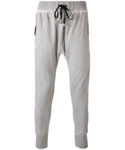 Unconditional | Drop Crotch Track Pants Size Medium