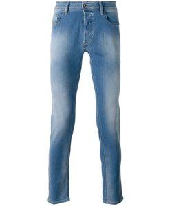 Diesel   Faded Effect Jeans Size 29