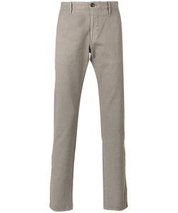 Incotex | Straight Leg Trousers Size 32