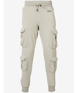 Off-White | Cargo Track Pants Xl