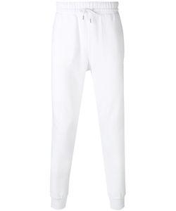 Maison Kitsuné | Drawstring Track Pants Size Small
