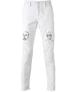 Off-White | Death And Jill Jeans 33