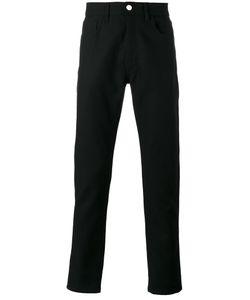 Raf Simons | Straight Leg Trousers