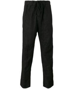 Andrea Ya'aqov | Classic Straight Trousers Size Medium