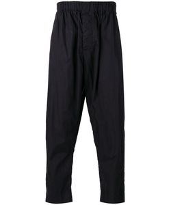 Casey Casey | Cropped Trousers Size Medium