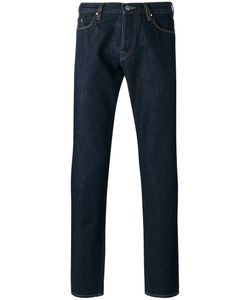 PS Paul Smith   Ps By Paul Smith Straight-Leg Jeans Organic