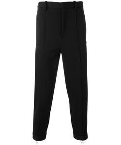 Neil Barrett | Zip Cuff Tapered Trousers