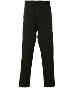 Transit | Classic Regular Trousers Men Xs