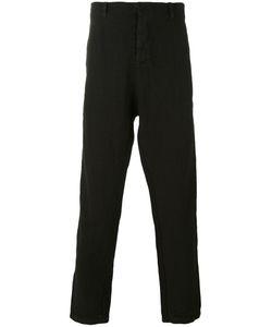 Transit | Classic Regular Trousers Xs